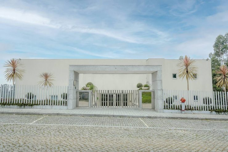 DomusVi - Residências Sénior   Clínica da Lomba