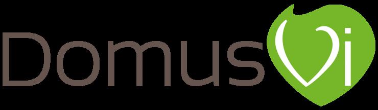 DomusVi - Logomarca
