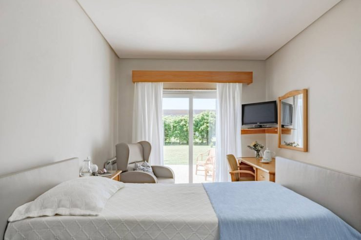DomusVi - Residências Sénior | Villa Carolina