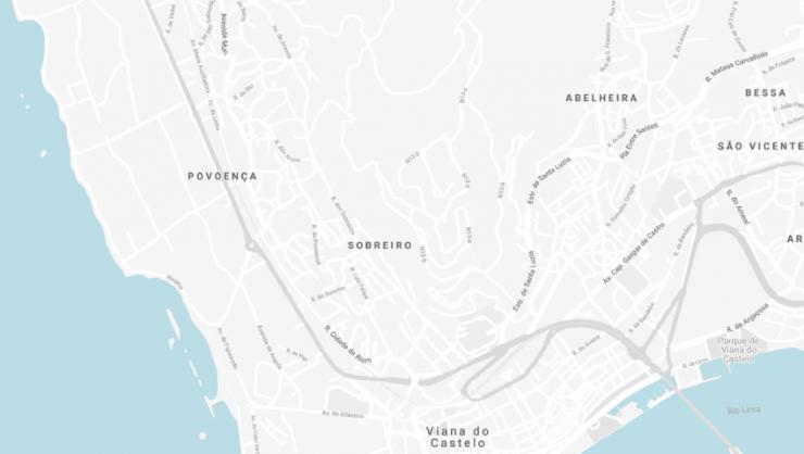 DomusVi - Mapa