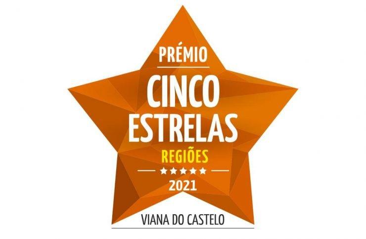 A DomusVi Villa Carolina venceu o Prémio Cinco Estrelas 2021 no Alto Minho.