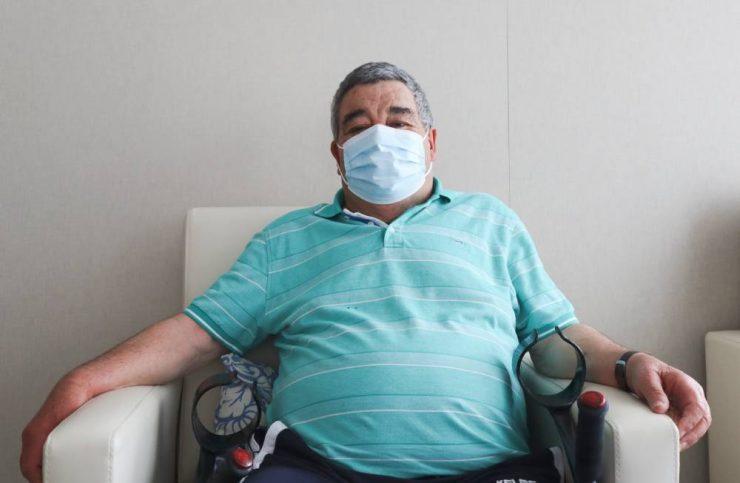 Processo de Recuperação na DomusVi Júlio Dinis